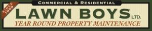 Lawn Boys Ltd.